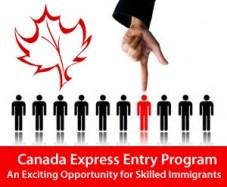 Canada-Express-Entry-Program